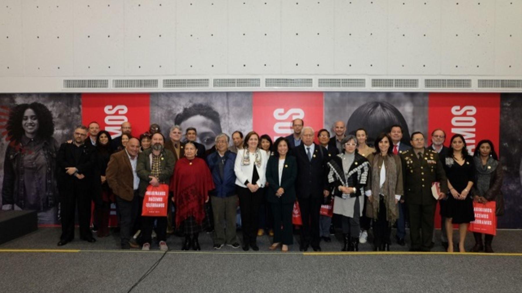 Consejo Consultivo para el Bicentenario