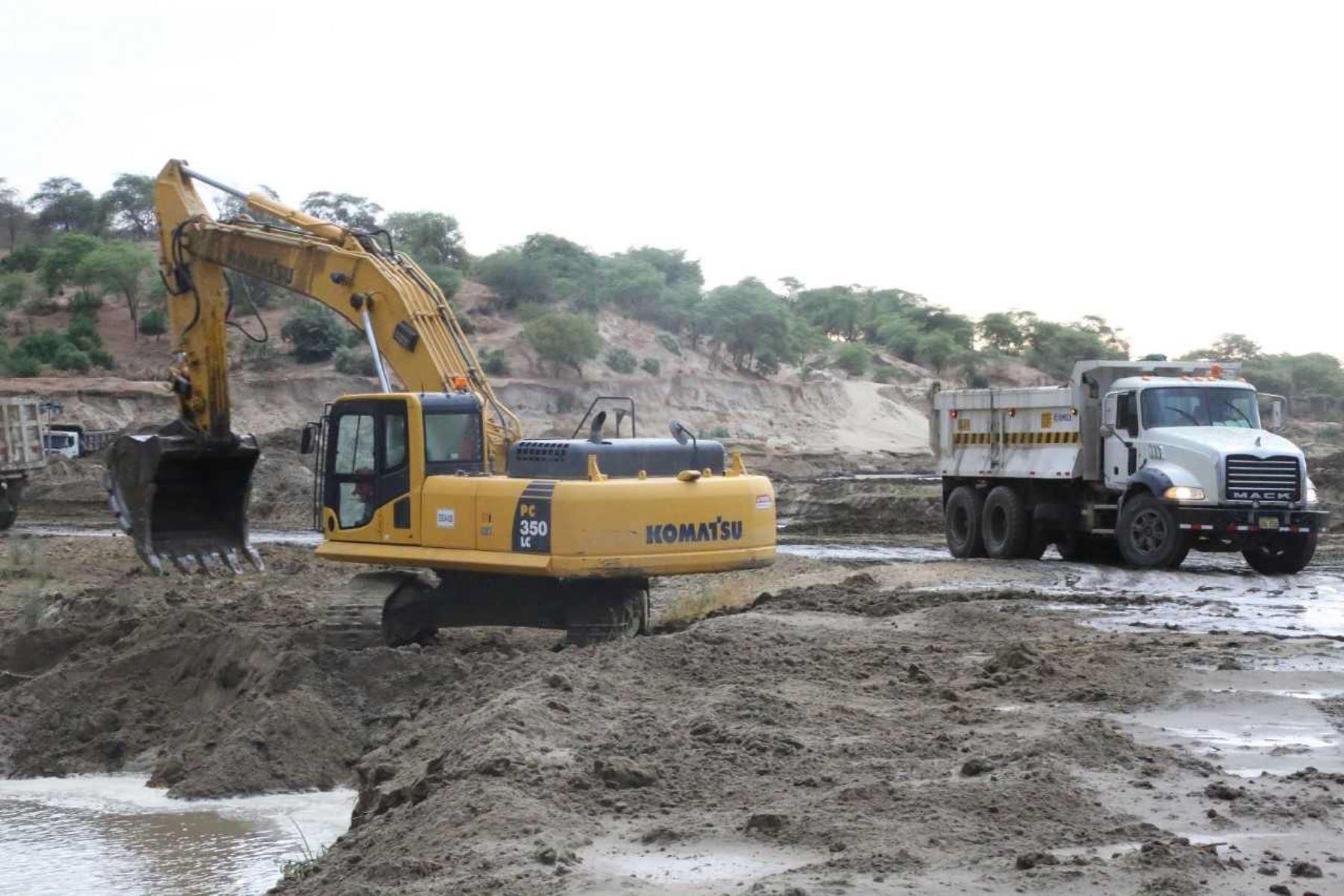Programan inversiones de Reconstrucción con Cambios en Tumbes.Foto:  ANDINA/Difusión