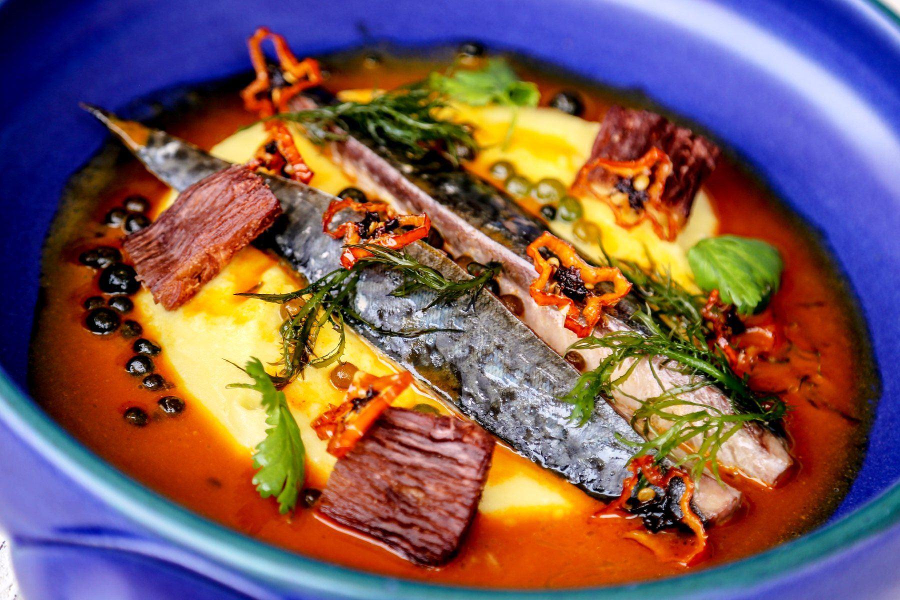 Pescados de carne oscura ayudan a cuidar el corazón. Foto: ANDINA/Difusión.