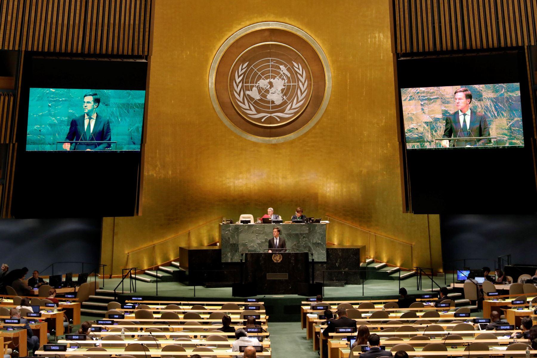 Photo: United Nations (UN)