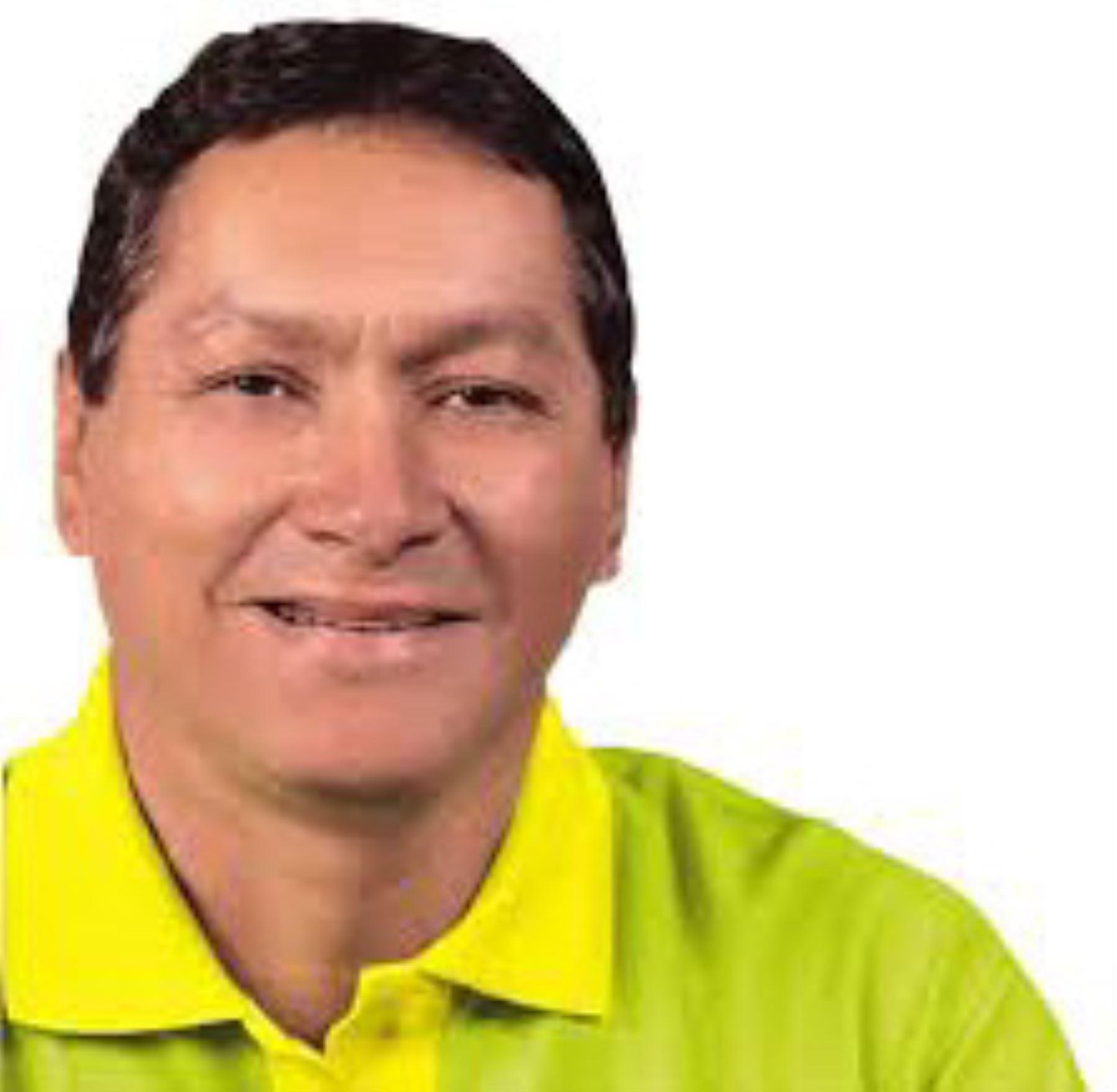 """El candidato Elisbán Ochoa (Restauración Nacional) sería el flamante gobernador regional de Loreto, al haber logrado el 36.4% de los votos en las Elecciones Regionales y Municipales 2018 realizadas hoy, según la encuesta """"a boca de urna"""" realizada por la empresa encuestadora Ipsos."""