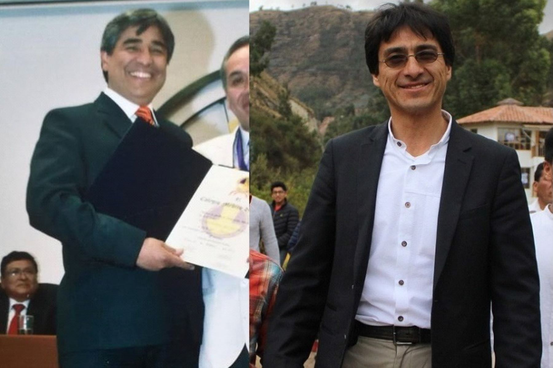 Luis Wilson Ugarte y Jean Paul Benavente  van a segunda vuelta en Cusco para eligir al gobernador regional 2019-2022.
