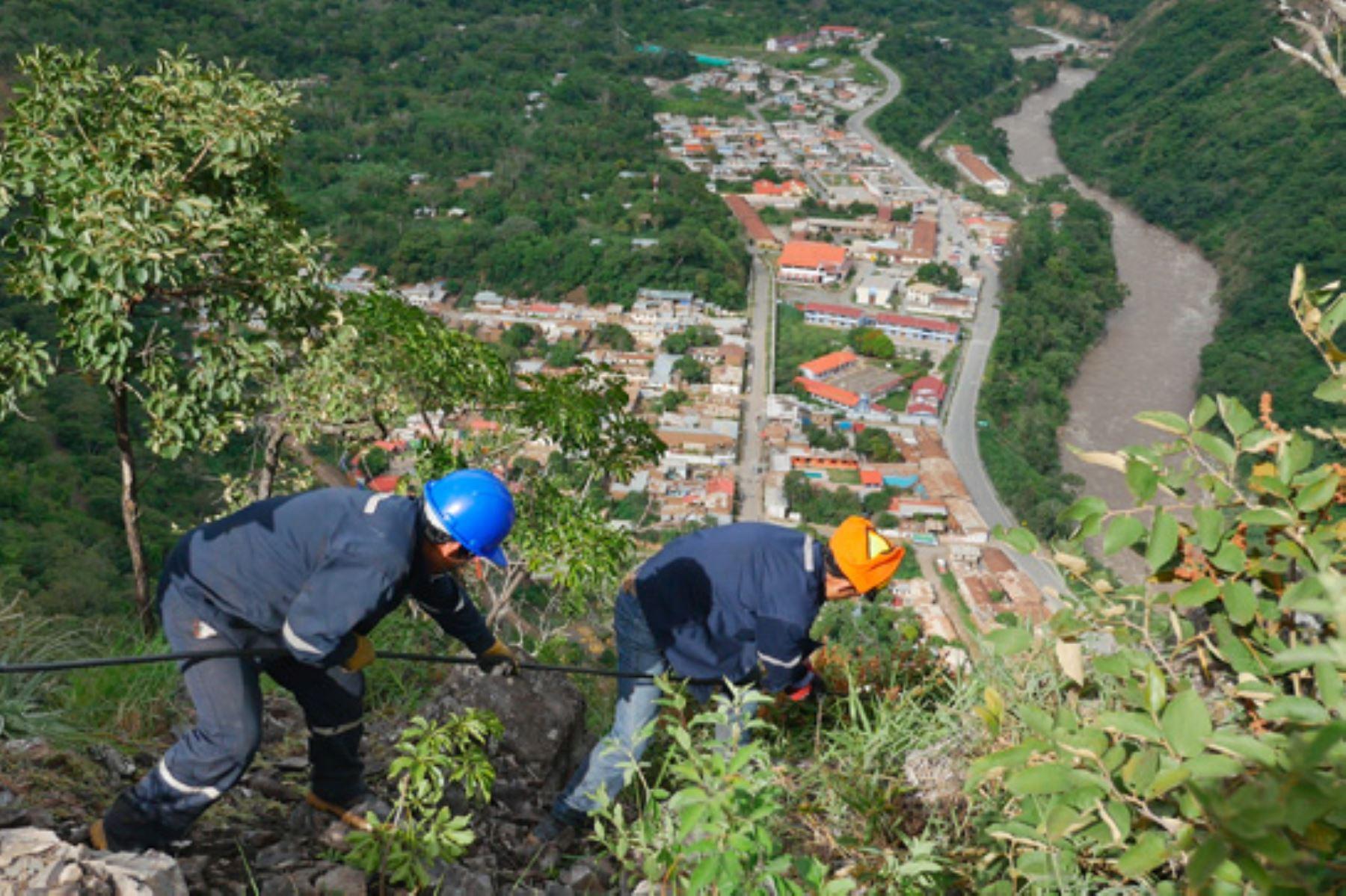 MTC invertirá S/ 412 millones para llevar internet a regiones amazónicas. Foto: ANDINA/Difusión.