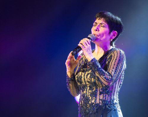 Cecilia Barraza quiere que las nuevas voces de la música peruana sean reconocidas.