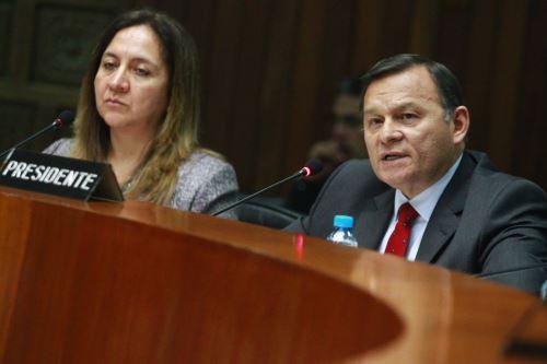 Cancilleres y ministros de Comercio Exterior de la CAN se reúnen en Lima
