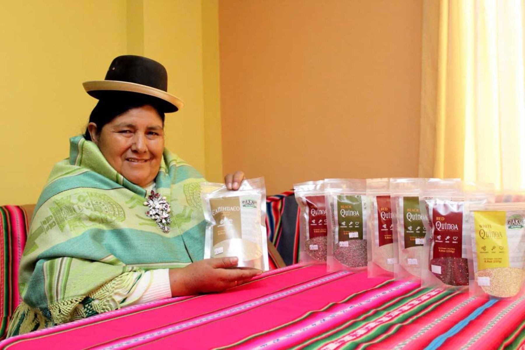 Las exportaciones de la región Puno entre enero y agosto de este año sumaron 995 millones 847,000 dólares, lo que representa un incremento de 1.6% respecto al mismo periodo del 2017, informó la Asociación de Exportadores (Adex).