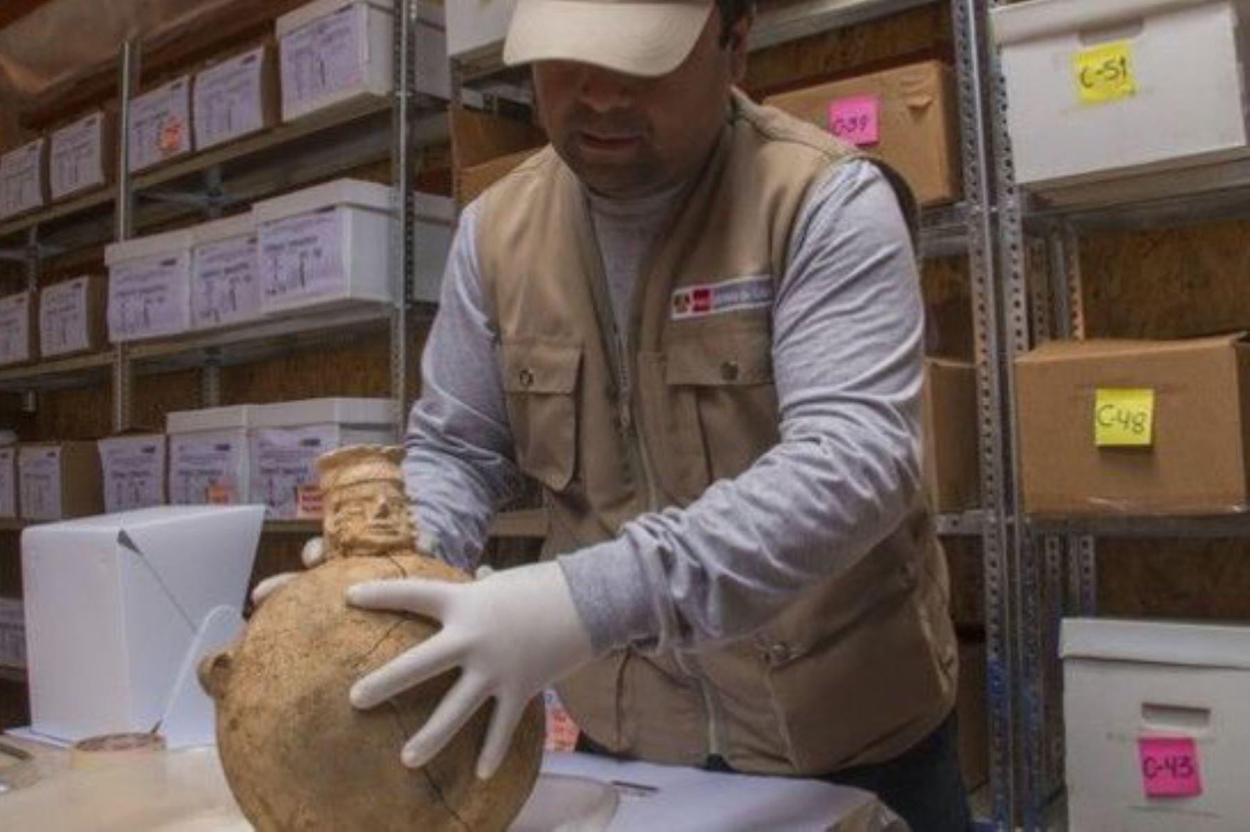 Expertos sostienen que los hallazgos arqueológicos en Marcahuamachuco evidencian fluido intercambio cultural