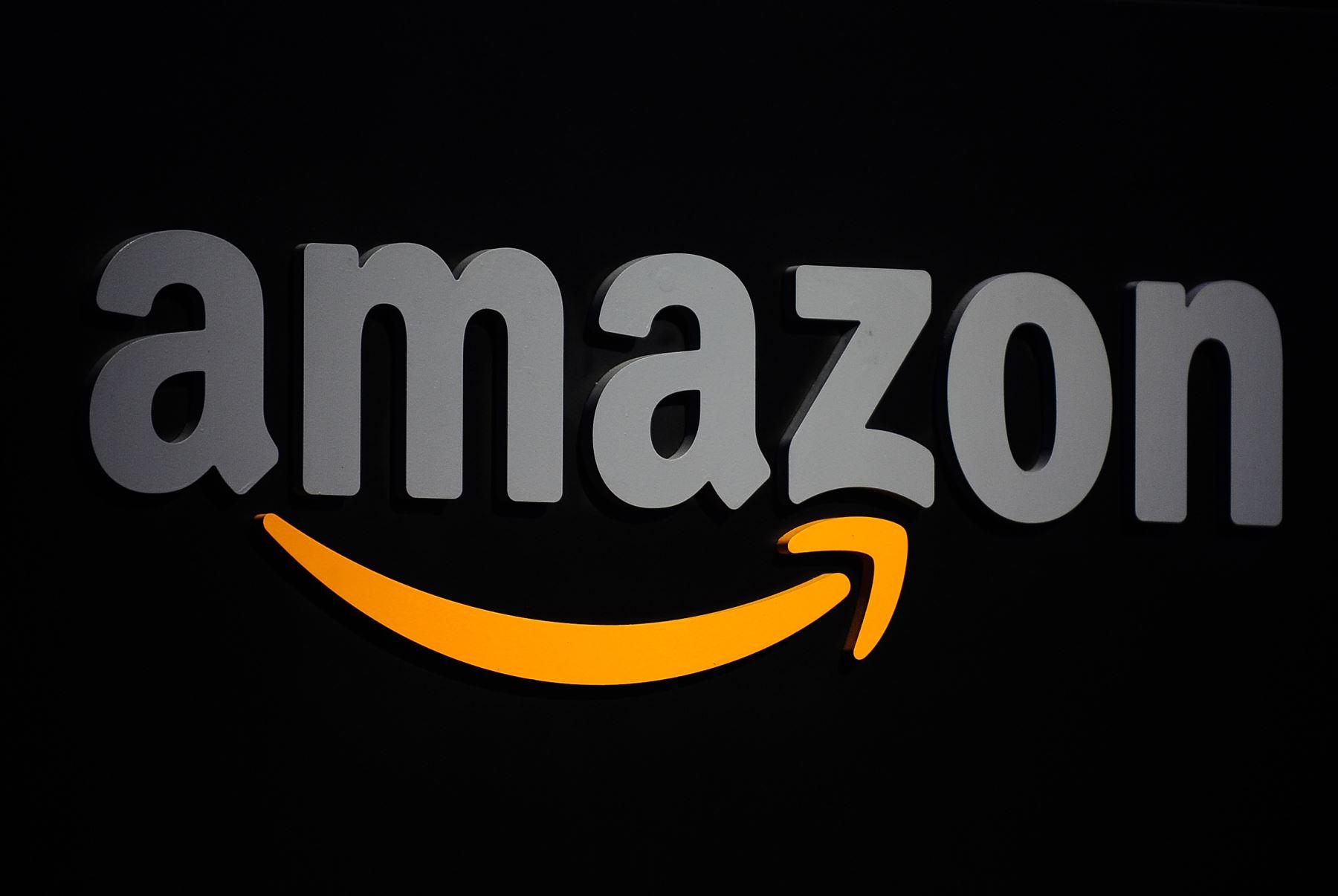 Los beneficios netos de Amazon crecen al ritmo del auge del comercio en internet. Foto: AFP
