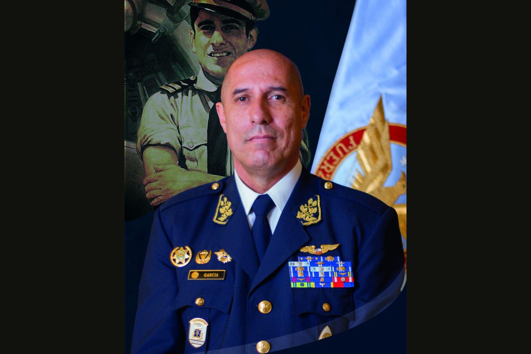 Perú renueva la cúpula militar de sus Fuerzas Armadas