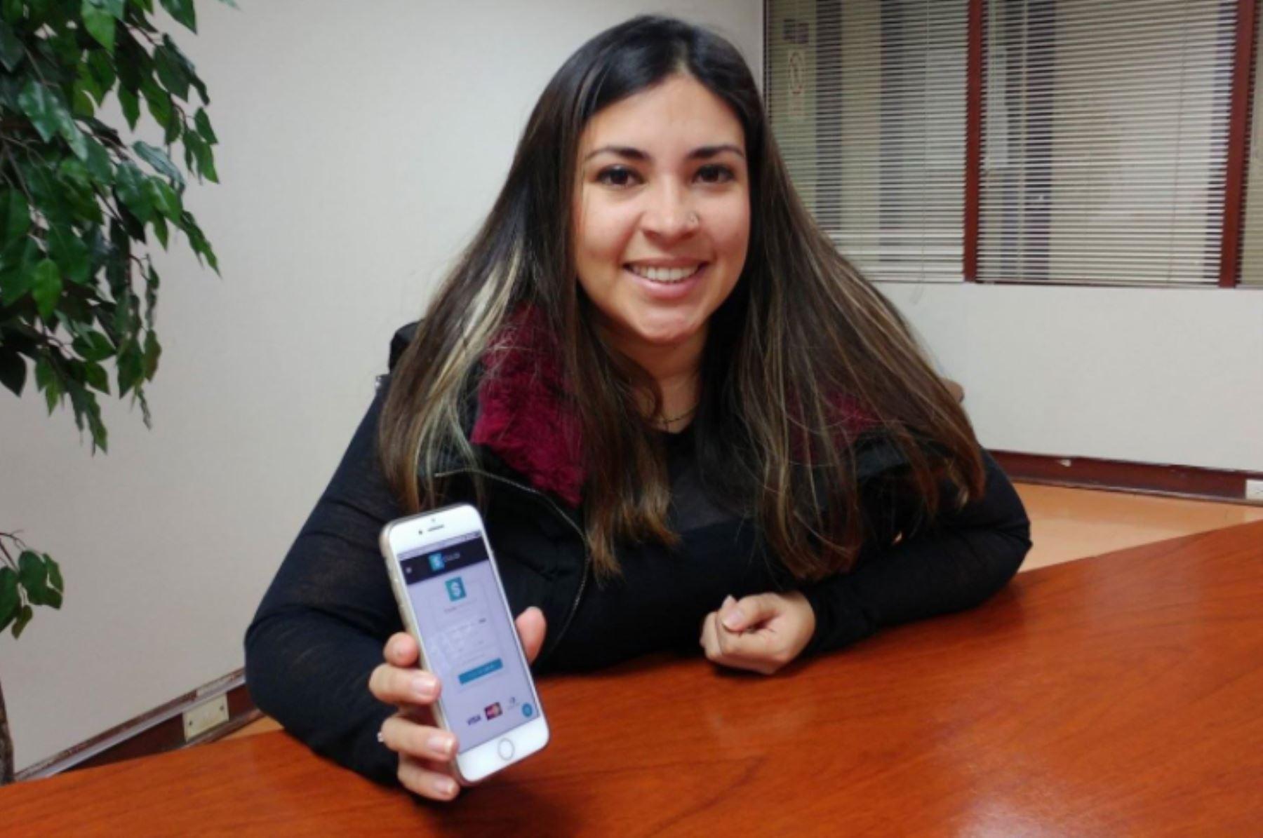 Participaron 200 emprendedoras de toda América Latina, y solo quedaron seis finalistas, entre ellas Nalvarte. (Foto: ANDINA/Archivo)