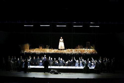 """Opera """"Alzira"""" Foto: Difusión"""