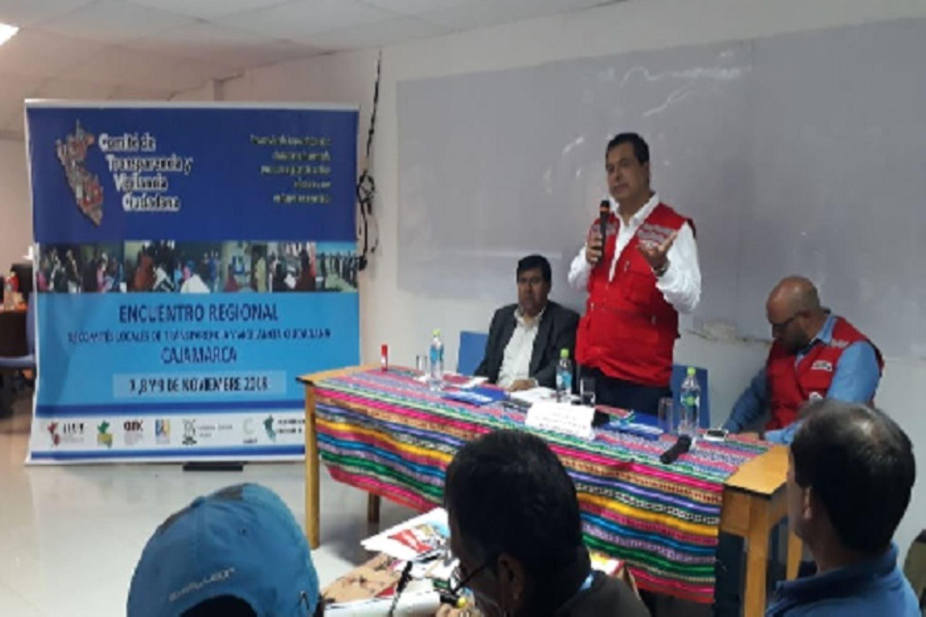 Dentro del lanzamiento de la Agenda de Conmemoración del Bicentenario de la Independencia del Perú en Cajamarca, se priorizará la lucha contra la anemia en esta región, esperándose reducir a la mitad el porcentaje actual que registra: 37.2%.