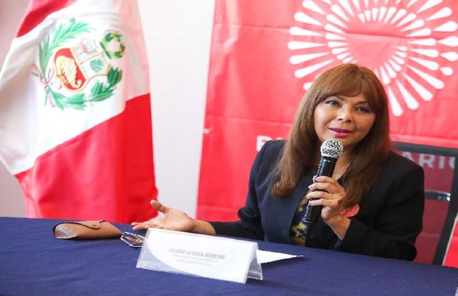 Midis inicia acercamiento con alcaldes electos de Lima-Provincias