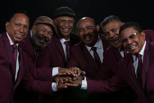 La Orquesta Dimensión Latina es una cuna de artistas.