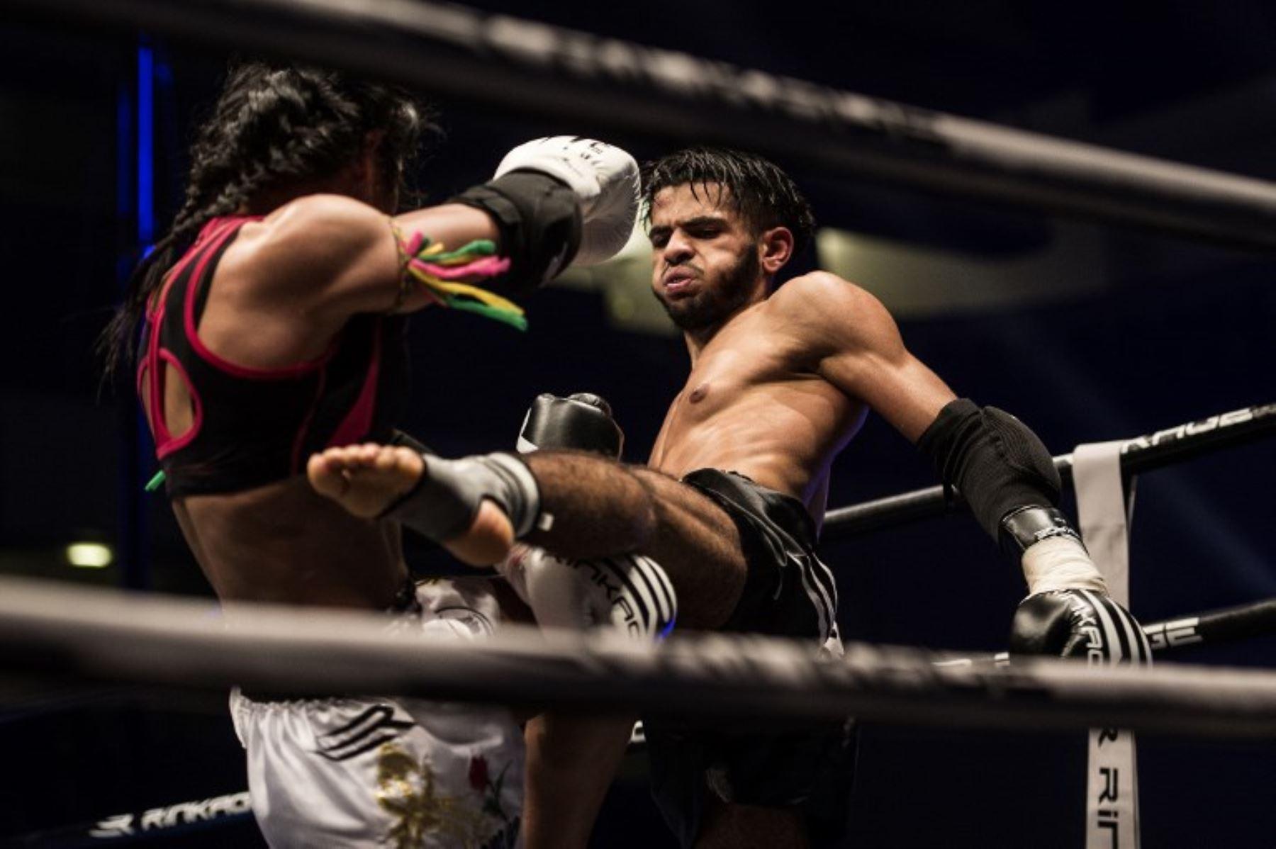 El muaythai se convierte en deporte olímpico y el Perú lo celebra