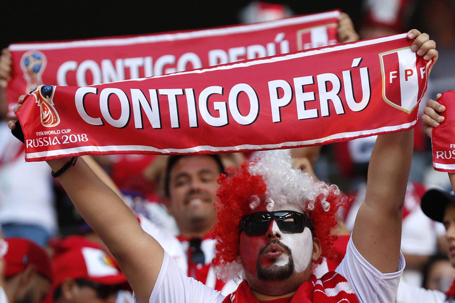 Perú-Chile: ¿Qué medidas deben tomar los hinchas para entrar a El Nacional?
