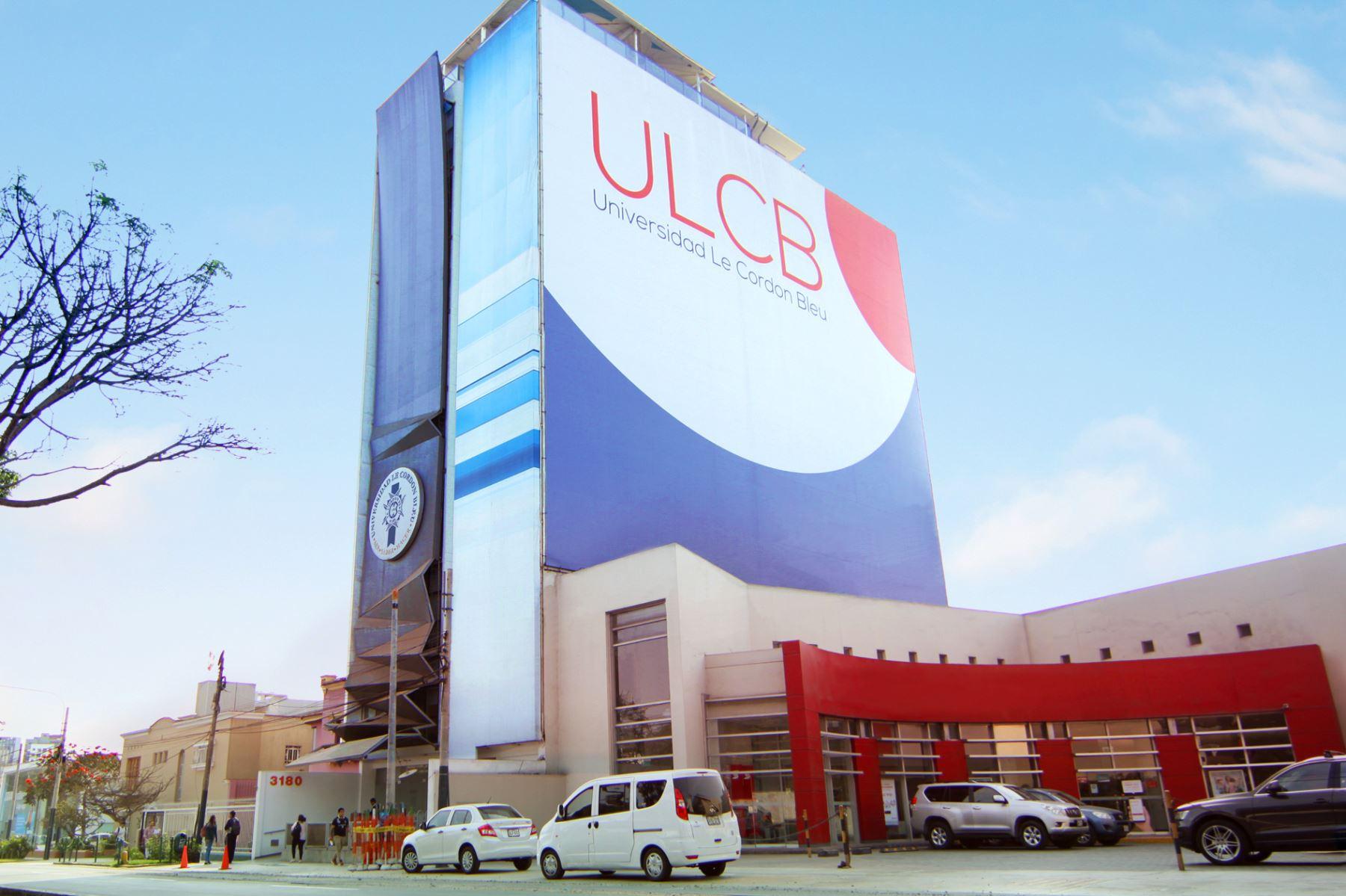 La Universidad Le Cordon Bleu está especializada en gastronomía, hospitalidad, dirección y gestión empresarial. Foto: Sunedu.