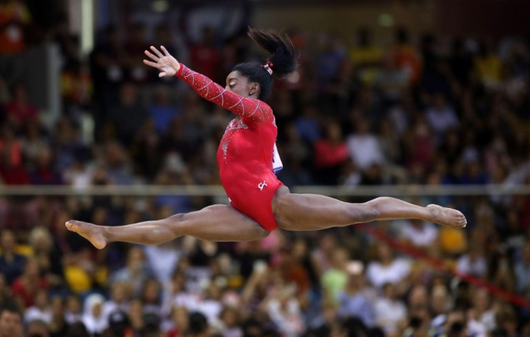 La gimnasia estadounidense fue una de las disciplinas más ganadoras en los últimos Juegos Olímpicos de Río 2016 y hoy pasa penurias.