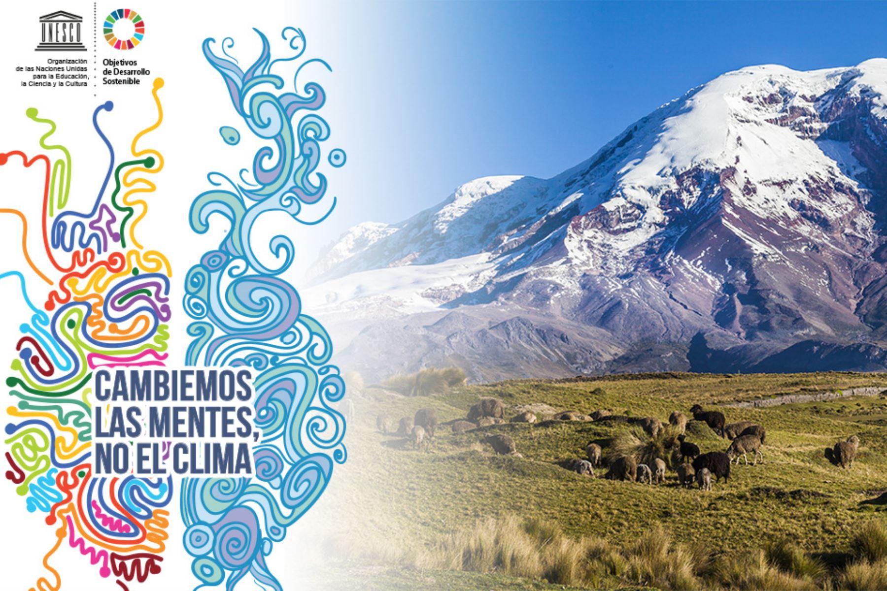Calentamiento global ha ocasionado el aumento en la pérdida de la masa de hielo de los glaciares tropicales del Perú.