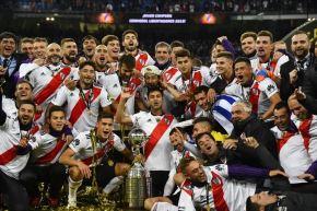River Plate se corona y suma su cuarta Copa Libertadores de su historia