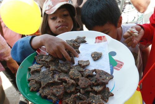 Inauguran Ventanilla Única Social en Pachacútec