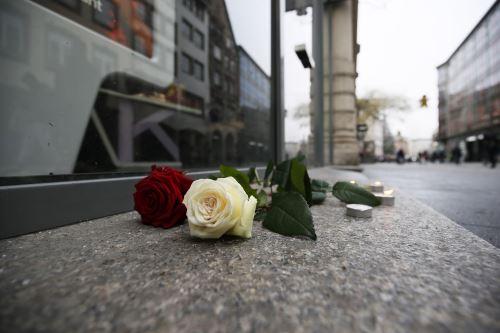 Francia:Tres muertos y 13 heridos en ataque en Estrasburgo