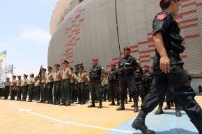 Más de 1,400 policías garantizarán seguridad en encuentro Alianza-Cristal. Foto: ANDINA/archivo.