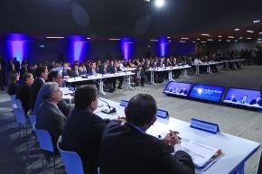 Gobernadores regionales electos destacan apertura del Gobierno. ANDINA/Prensa Presidencia