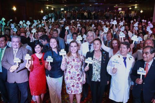 EsSalud lanza Premio Buenas Prácticas Renueva EsSalud
