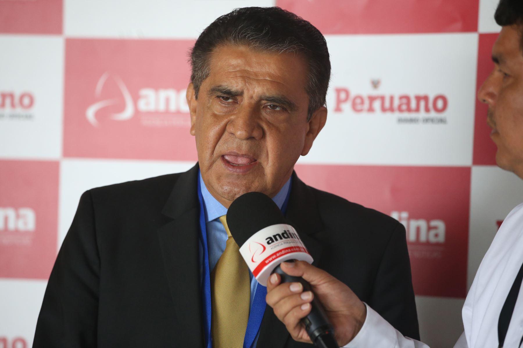 Segunda Reforma Agraria privilegiará agricultura familiar afirma gobernador de La Libertad