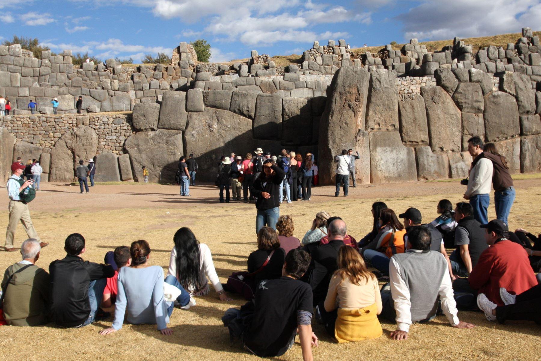 Boleto Turístico del Cuso permite visitar 16 atractivos arqueológicos y turísticos alternos a Machu Picchu.