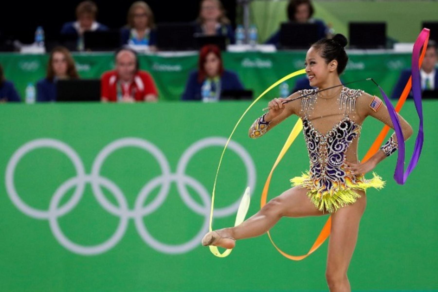 Laura Zeng fue suspendida por dar positivo a prueba antidoping