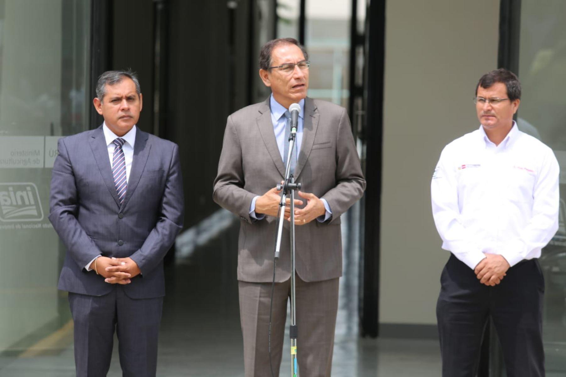 Foto: ANDINA/Difusión.