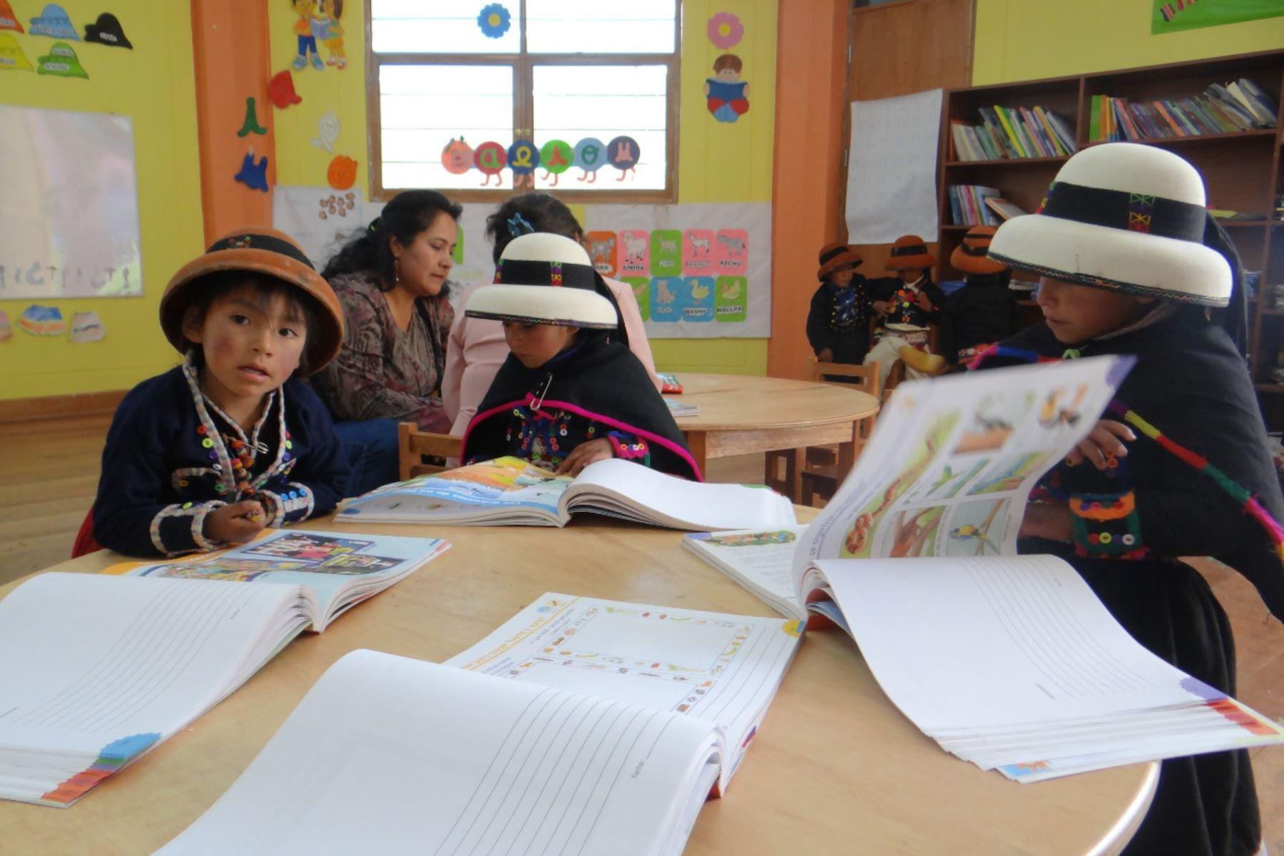 Apurímac se ha convertido en la región con mayores expectativas de desarrollo del país en los próximos años.