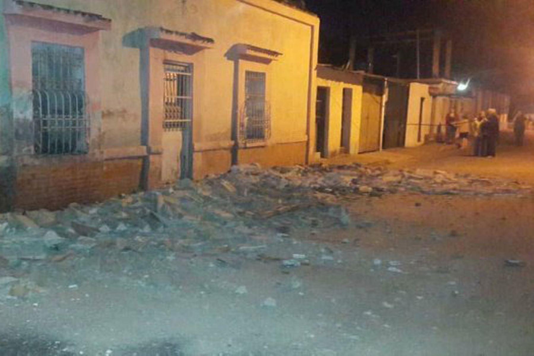 Seis sismos sacuden varias ciudades de Venezuela