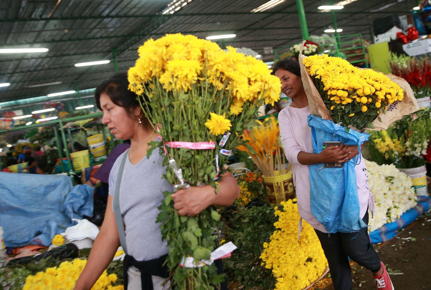 Las Frutas Que Ayudan A Atraer La Suerte Fotos: Agencia Peruana De Noticias Andina