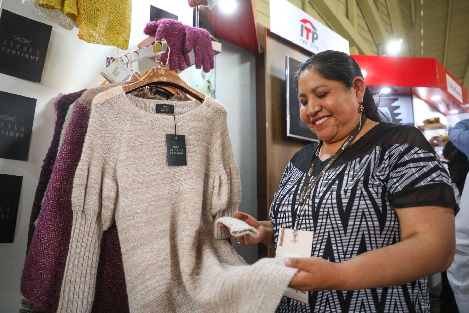 Industria de prendas de vestir.