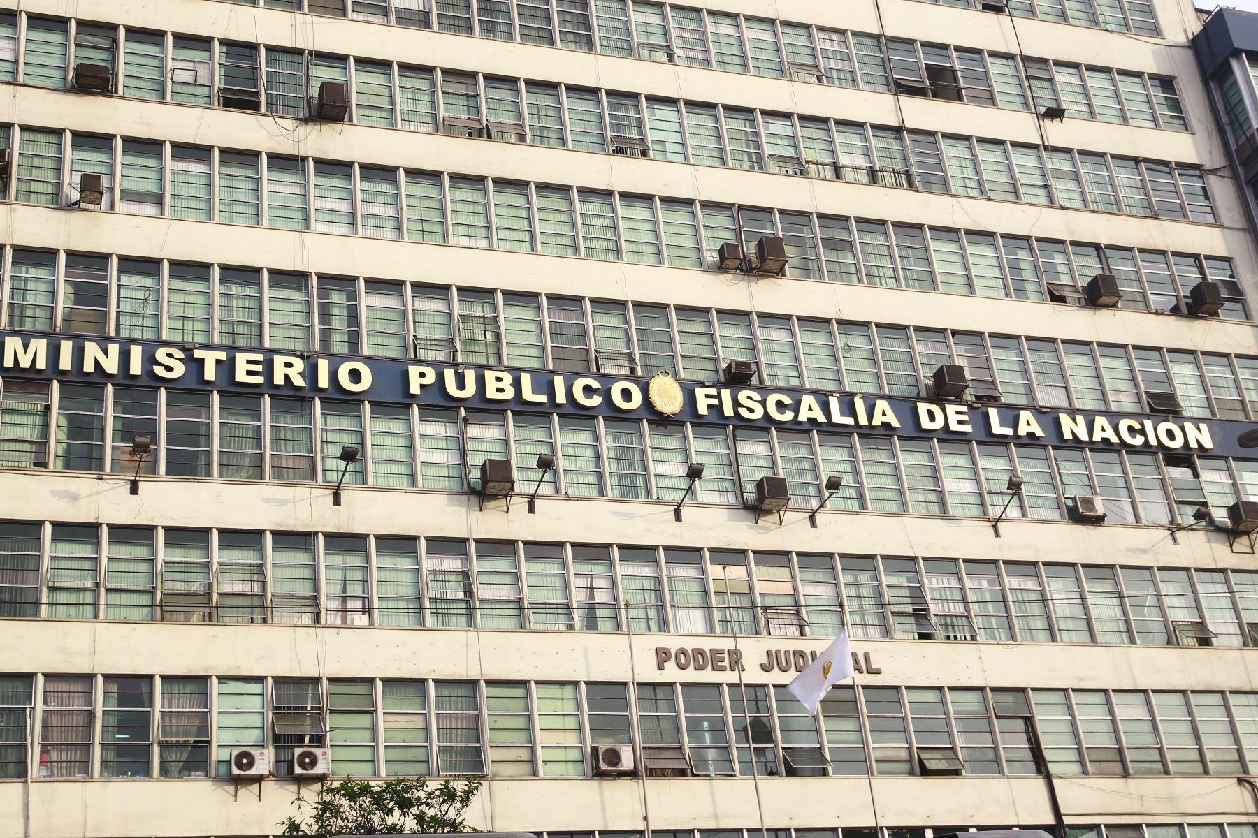 Fiscalía informó a Procuraduría General de la República sobre investigación a congresistas