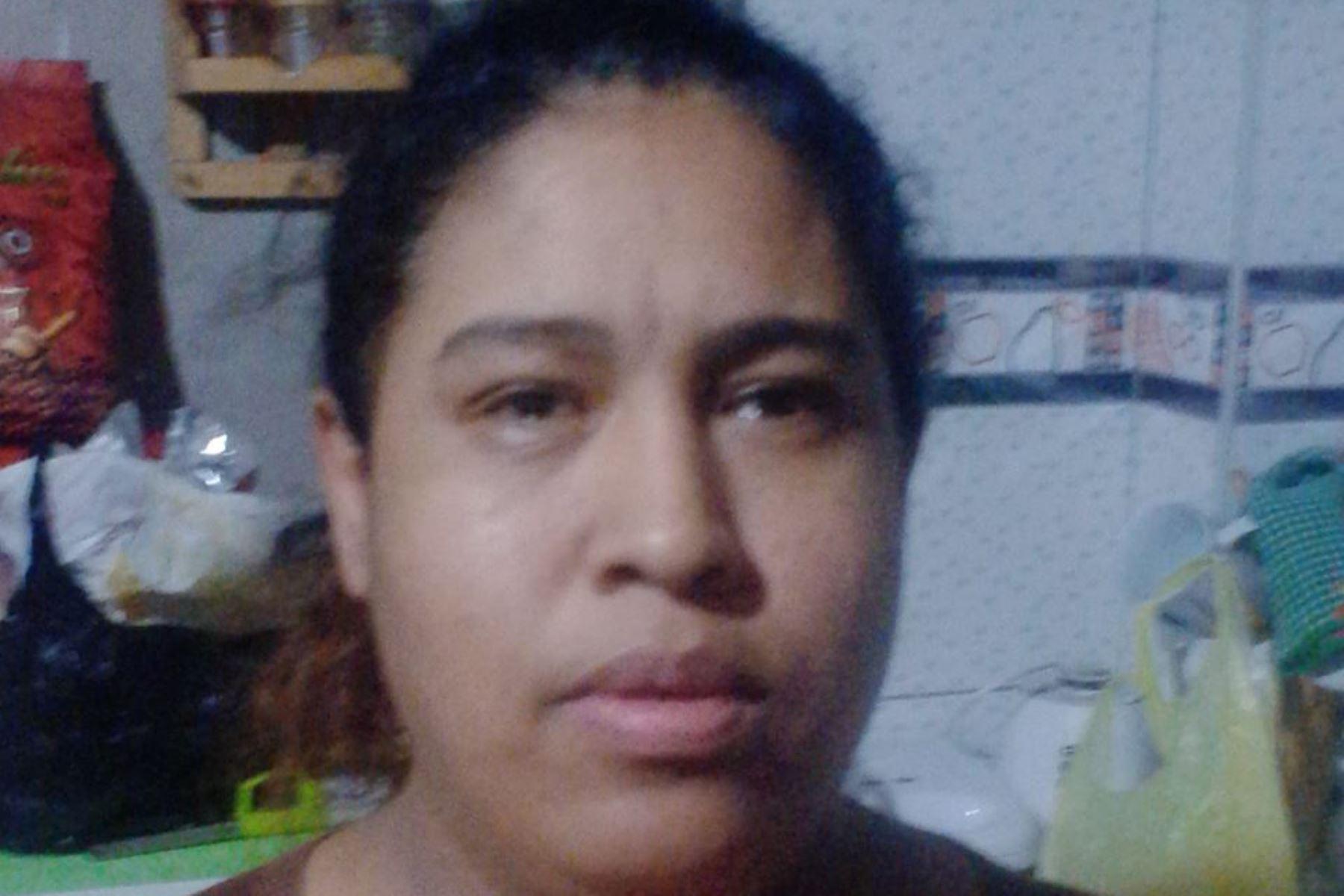 Ingrid Arizaga Barandin, víctima de feminicidio. Foto: Facebook