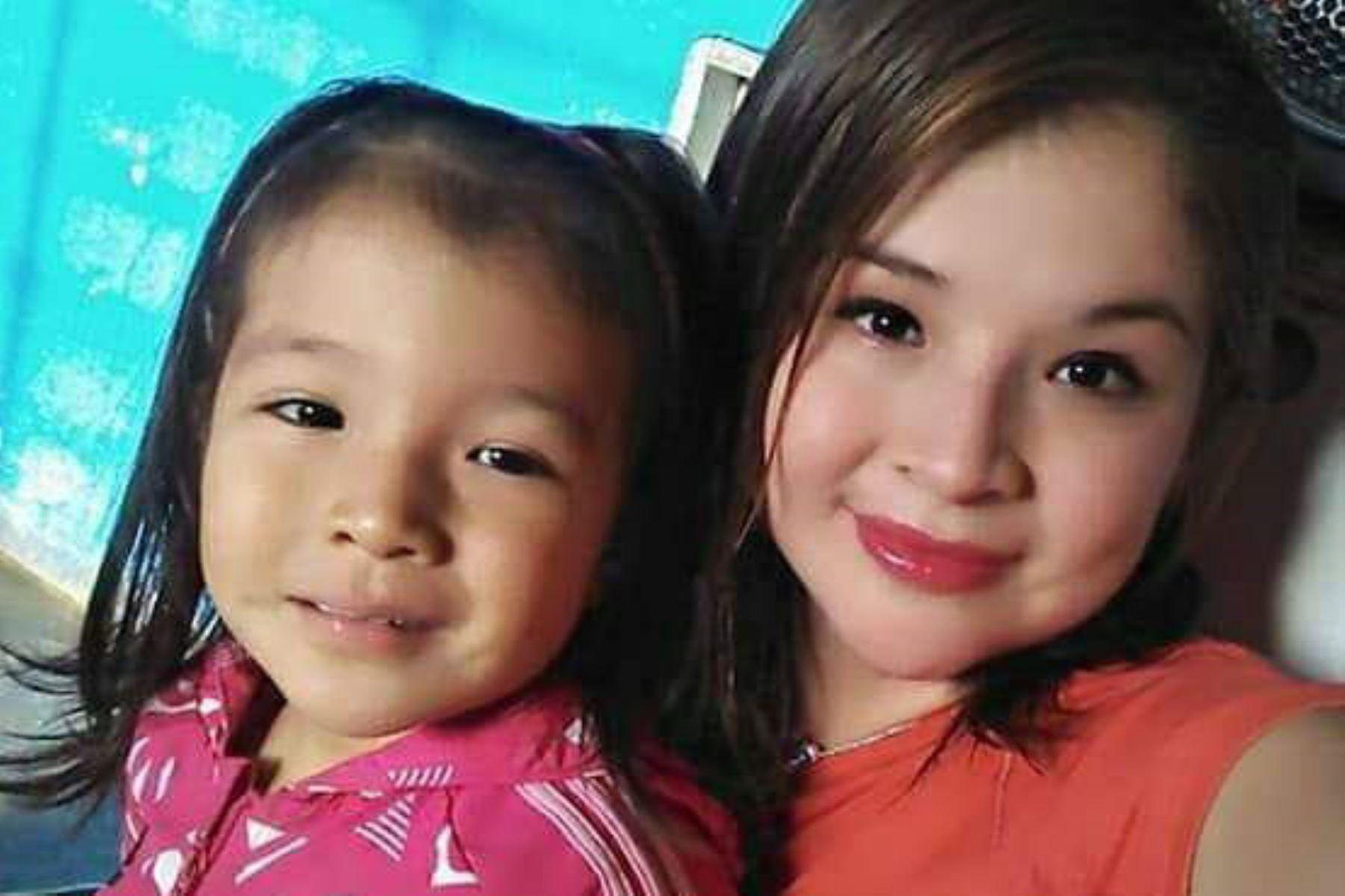 Intensifican Búsqueda De Madre E Hija Desaparecidas Hace 10 Días En