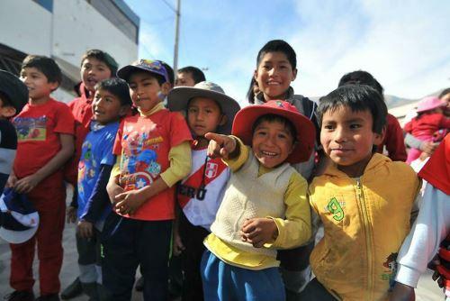 Niños de albergues de Arequipa conocerán el trabajo del equipo técnico que acompaña a los pilotos que participan en el Dakar.