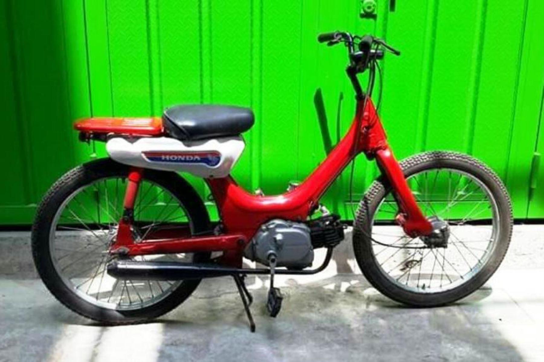 MTC adecuó la clasificación vehicular para bicimotos y motocicletas eléctricas. Foto: ANDINA/Difusión.