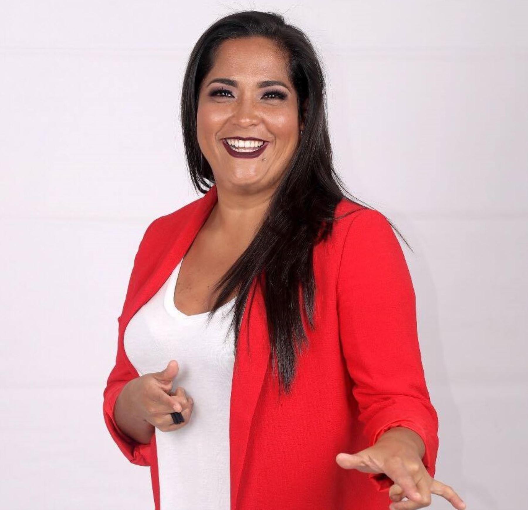 Katia Palma vuelve en febrero con sus unipersonales.
