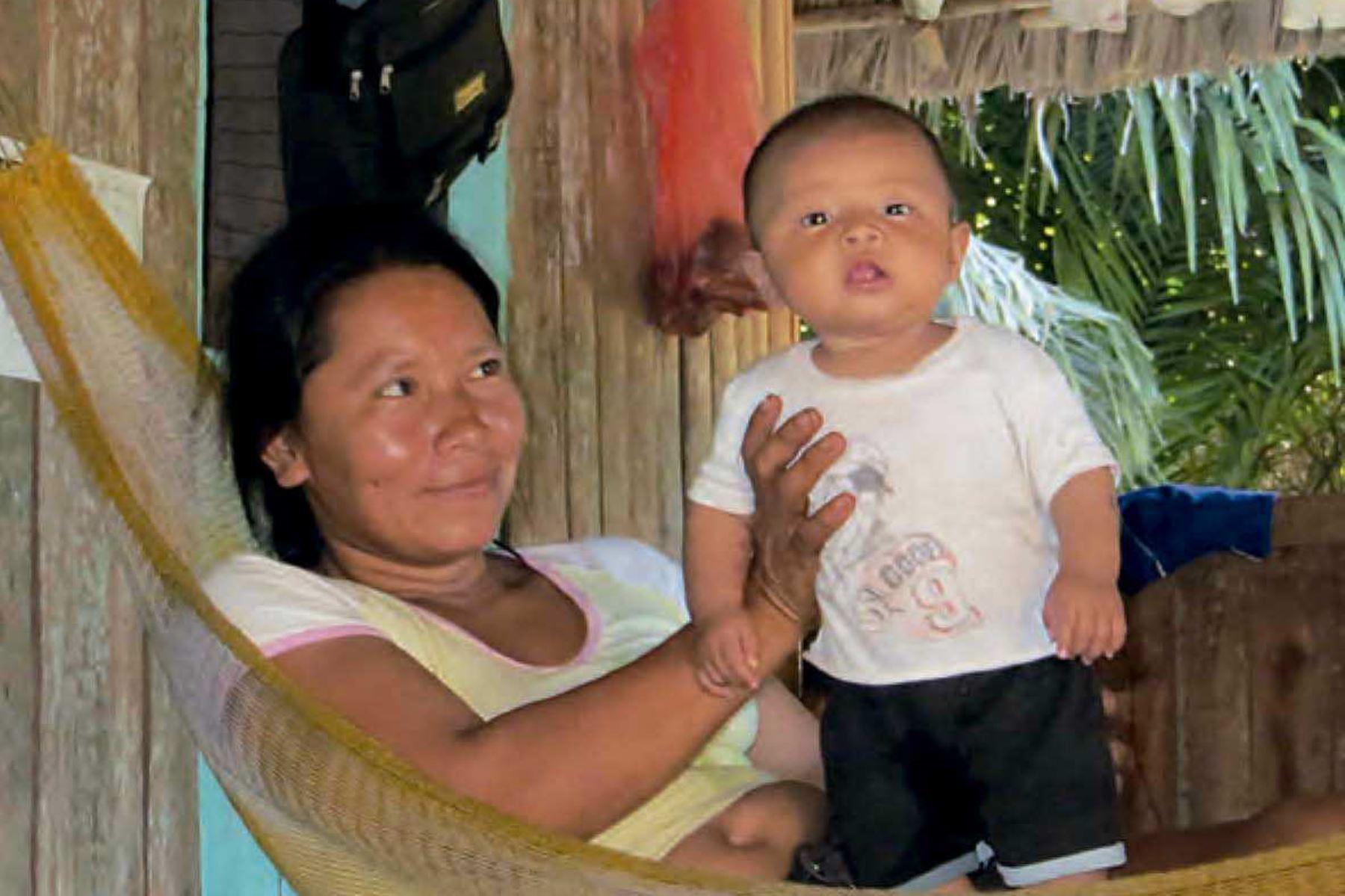 Cuidado para el Desarrollo Infantil