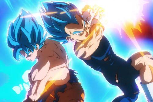 """La cinta de """"anime"""" llegó en calidad 4DX, subtitulada y doblada."""