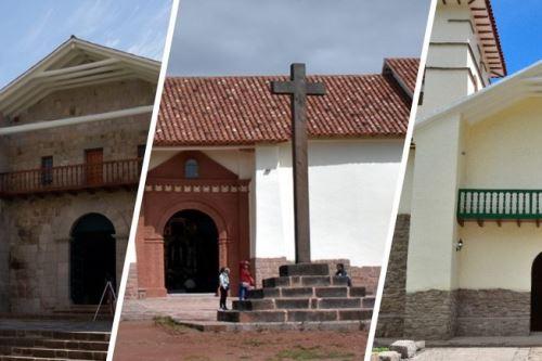 Dirección Desconcentrada de Cultura del Cusco usará recursos directamente recaudados para recuperar y poner en valor diversos monumentos. Foto: DDCC