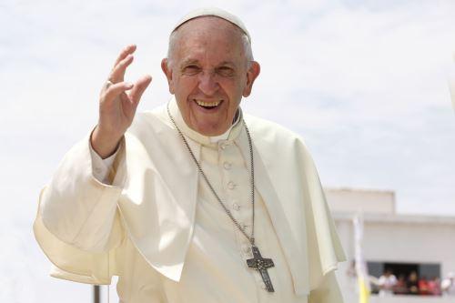 Imágenes del recuerdo: visita del papa Francisco al Perú