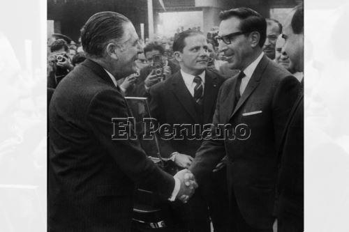 Conoce a los alcaldes de Lima: de Bedoya a Andrade