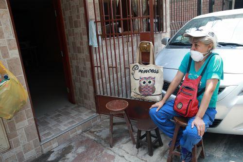 San Juan de Lurigancho: próximo miércoles se restablecería servicio de agua potable