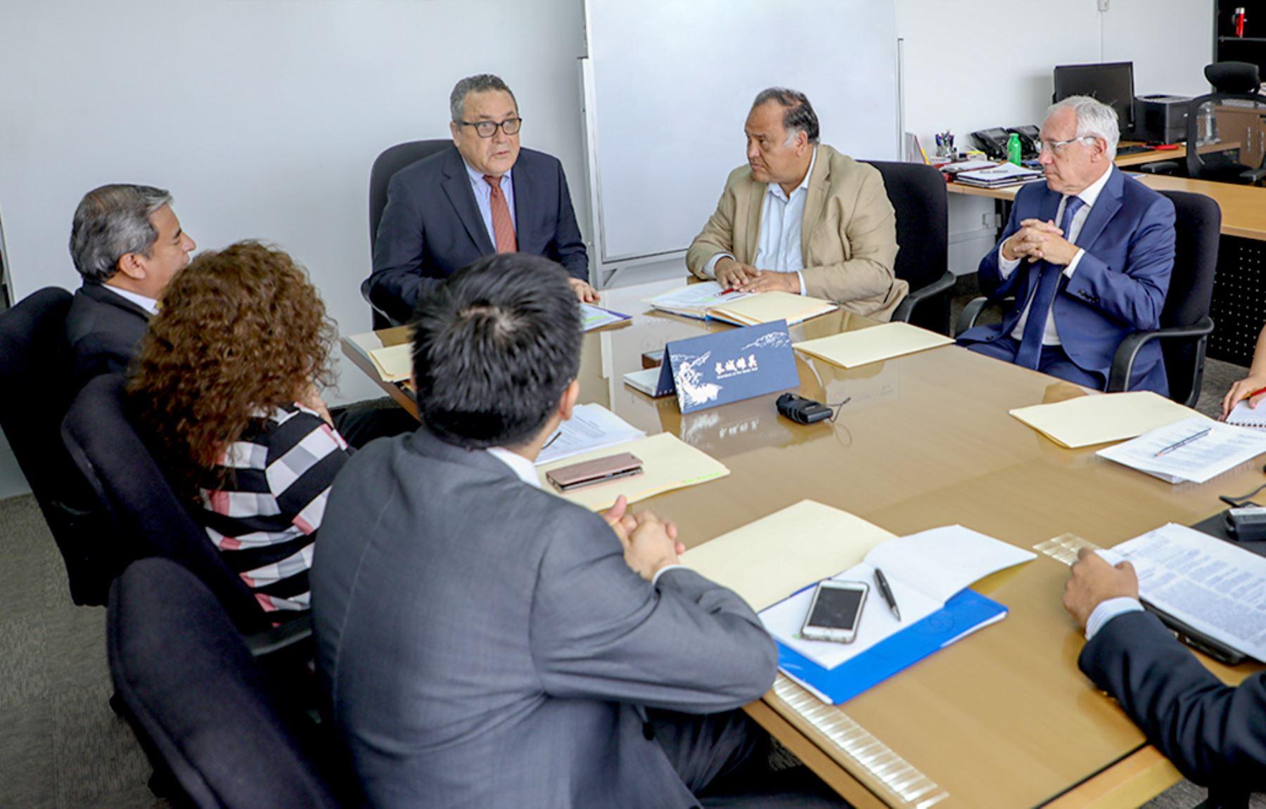 Comité de Promoción de la Inversión Privada del Sector Producción.